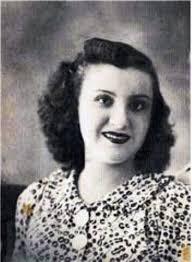María Gloria Pereira Salazar (1923 - 1989) - Genealogy