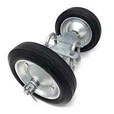 8 Rolling Gate Carrier Wheels For Chain Link Fence Rolling Gates Rut Runner Walmart Canada