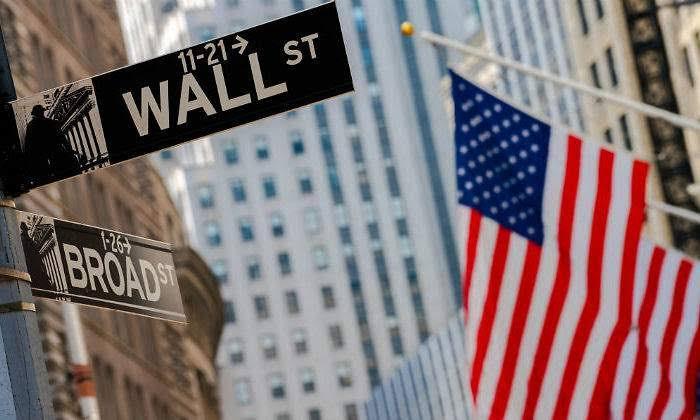 Resultado de imagen de Wall Street
