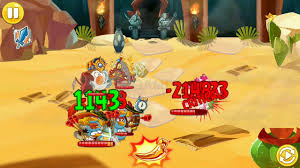 Angry Birds Epic Chronicle Cave 25-10 Boss 3 STAR GUIDE QUICK WIN ...