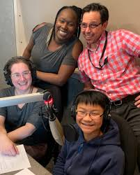 American Public Media APM Kids Podcast Smash Boom Best — A Brains On!  Spinoff— Returns For Season Two With Epic Debate Battles
