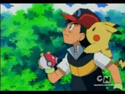 Ash Ketchum - Sexy And I Know It - video dailymotion