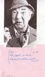 late FRANK MIDDLEMASS ( HEARTBEAT ) SIGNED ALBUM PAGE + PHOTO ...