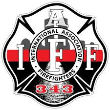 Iaff 343 15th Anniversary Decal Shop Now Firefighter Com Firefighter Emt Firefighter Decals Firefighter