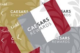 caesars rewards what s new take me