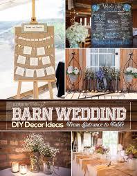 rustic wedding decorations diy diy