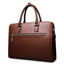 multifunctional men s leather tote bags