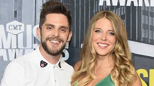 Thomas Rhett and Wife Welcome Daughter Ada James -- See the Sweet Pic! |  Entertainment Tonight