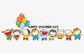 It is a national holiday on which all children are celebrated and their mothers are honoured. Children S Day Cartoon Stickers For Whatsapp Children Day Free Transparent Clipart Clipartkey