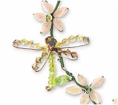 dragonflies for jewelry tutorials