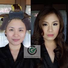 hair and makeup salon in manila