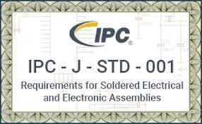 "IPC Training and Certification: IPC J-STD-001 Revision ""H"" Updates ..."