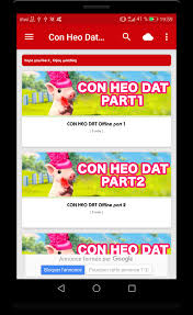 Con heo đất Songs - Mp3 for Android - APK Download