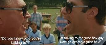kicking and screaming movie quotes good movies
