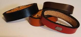 bridle leather belt loops