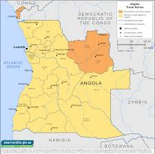 Angola Travel Advice & Safety ...
