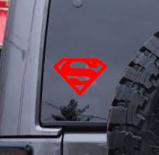 Superman Decal Super Hero Sticker Decal Free Shipping Vinyl Decal Car Decal Sticker Laptop Decal Avenger Laptop Decal Colorful Backgrounds Vinyl Decals