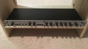 build a audio rack you
