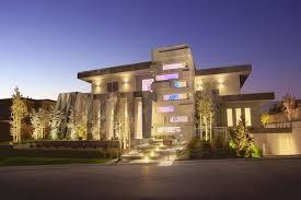 grand mansion kind exterior plan