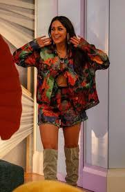 Teresanna Pugliese, la mamma è l'attrice Paola Liguori
