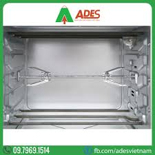 Lò Nướng Electrolux EOT30MXC | Điện máy ADES