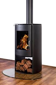 nectre wood slow combustion heaters