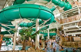 mt olympus indoor water park