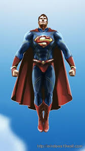superman image iphone 5 hd wallpaper