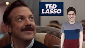 Reaction Trailer Ted Lasso ...
