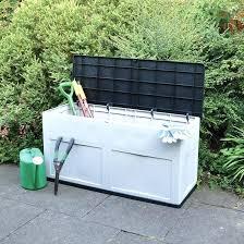 storage box garden storage chest bm