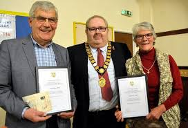 Unsung heroes celebrated at annual Cromer Town Council Honours Awards |  Enjoy Cromer More