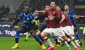 Интер Милан 4-2 - смотреть обзор матча чемпионат Италии 9 февраля - Апостроф