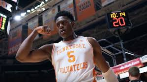 Admiral Schofield Came to Tennessee 30 Pounds Overweight. He Left as One of  Their Best Players Ever | STACK