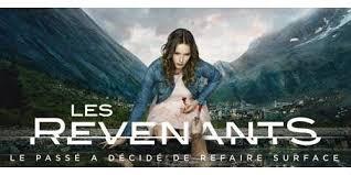 CINEROCK07 - Le blog ciné de Roland: LES REVENANTS-Saison 1(série ...