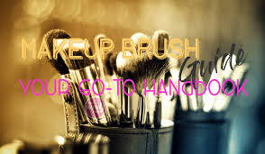makeup brush guide learn to pick the