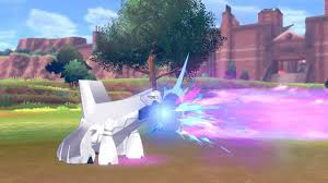Latest Pokemon Sword and Shield trailer is all about Pokemon ...