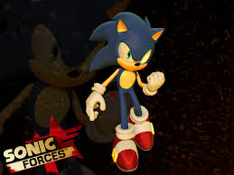 free sonic forces wallpaper by