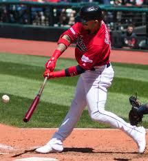 Carlos González (baseball) - Wikipedia