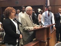 City Council names bridge in honor of Titusville's Iva Williams Jr ...