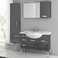 modern bathroom vanities sets vanity