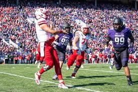 Scouting Nebraska's dual-threat quarterback Adrian Martinez