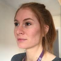 Abby Wilson - Research Fellow - Loughborough University | LinkedIn