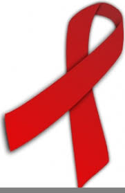 Free Red Ribbon Week Clipart | Free Images at Clker.com - vector clip art online, royalty free & public domain