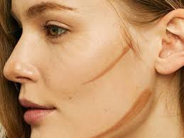 choose the right colors for contouring