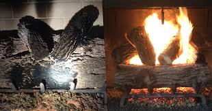 complete your gas fireplace maintenance