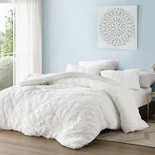 appealing white comforter king gorgeous