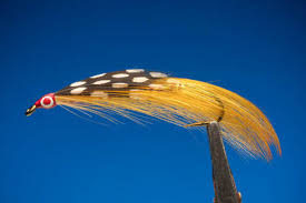 Ora Smith - NH FLY TYER