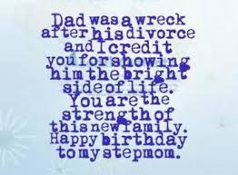 34 birthday wishes for step mom