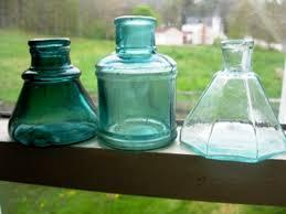 old glass bottles value turn trash