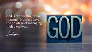 sadhguru s quotes on god
